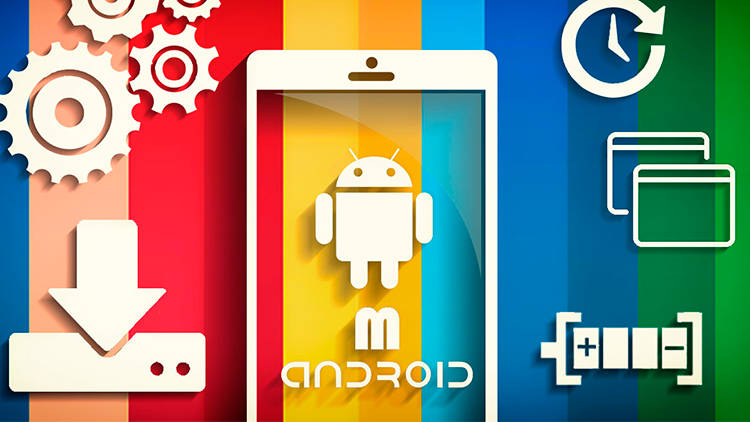 Nova Atualização do Sistema Android - Android M