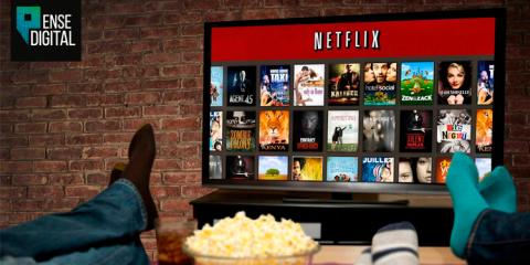 Filmes produzidos pela Netflix já tem datas de lançamentos.