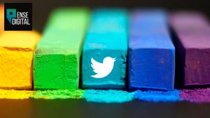 Nova funcionalidade do Twitter.