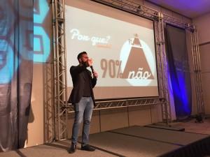 1ª Conferência de Marketing de Conteúdo