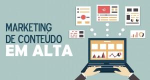 Curso de Marketing de Conteúdo - Campinas - SP