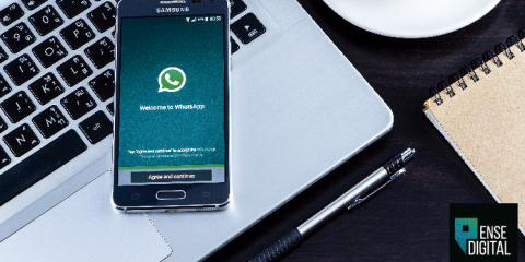 WhatsApp como ferramenta de negócios