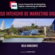 Curso intensivo de Marketing Digital e Marketing de Afiliados