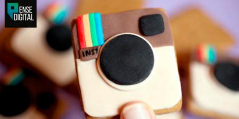 Instagram atualiza seu website e habilita novas funções para computadores.