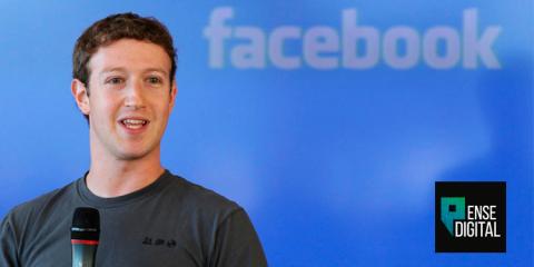 Facebook testa nova ferramenta de exibição de vídeos.