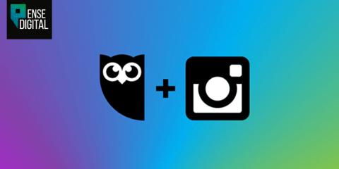 Hootsuite adiciona Instagram a sua plataforma.