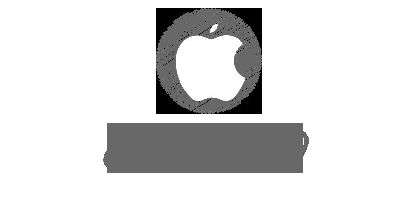 Internet apple