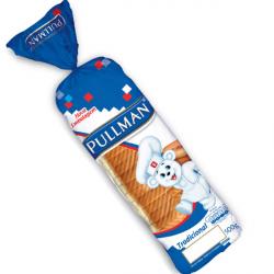 pão pullman